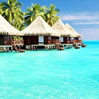 Madivian Escapade - Maldives Honeymoon Package