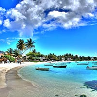 Mauritian Delight - Mauritius Honeymoon Package