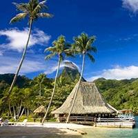 Beachcomber 6 Nights - Mauritius Honeymoon Package
