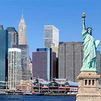 Summer American Explorer – USA Travel Package
