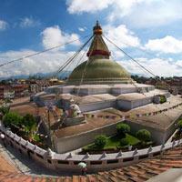 Inexpensive Nepal Tour