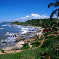 Delightful Goa Tour