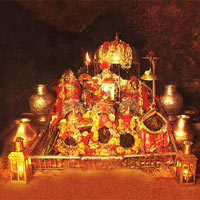 Jai Maa Vaishno Devi Tour
