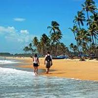 Delightful Goa Vacation Tour