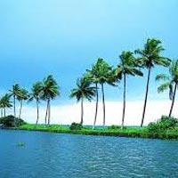 Backwater Tour of Kerala Tour