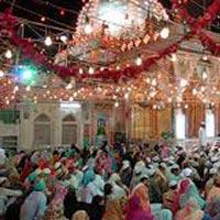 Ajmer Sharif Tour