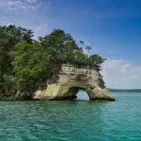 Havelock Escapade with a glimpse of Port Blair Tour