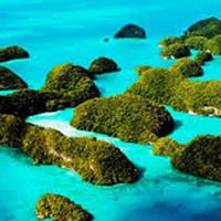South Andaman Tour