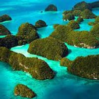 North & Middle Andaman Tour