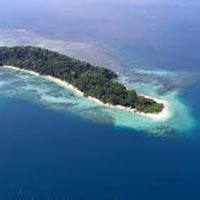 Breathtaking Andaman with Semi Submarine : Ex Chennai