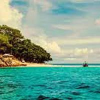 The Splendour Of Andaman Tour