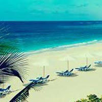 6 Nights and 7 Days Honeymoon Package with 4 Days Havelock Island