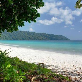 Andaman Honeymoon Excursion Tour