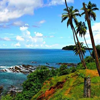 Romantic Andaman Island Package