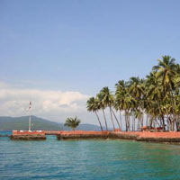 Andaman Tour - 6 Night 7 Days Package