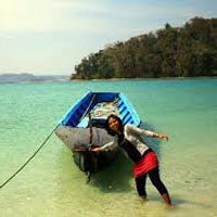 Andaman Tour - 7 Night 8 Days Package