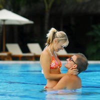 Premium Honeymoon Package - 5 Night 6 Days