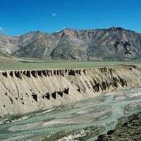Trans Himalayan Jeep Safari Spiti Leh Tour