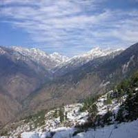 Doh Dham Yatra – Yamunotri & Gangotri tour