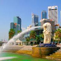 Kuala Lumpur - Singapore Tour