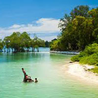 Amazing Andaman Tour