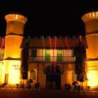 Andaman Light n Sound Show Tour