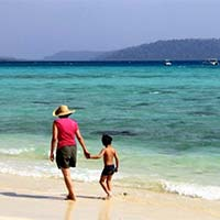 Andaman Beach Holidays Tour