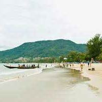 Andaman Beach Packages