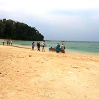 Andaman Island Tours