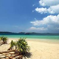 Jollybouy Tour In Port Blair