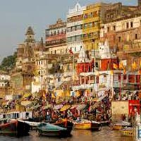 Golden Triangle With Khajuraho & Varanasi Tour