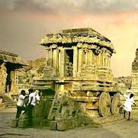 Bangalore - Hampi - Bijapur Tour