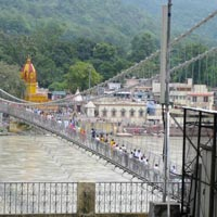 A Dip In The River Ganges Tour