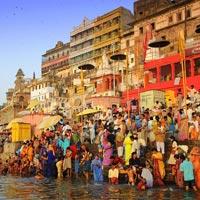 North India Piligrimage Tour