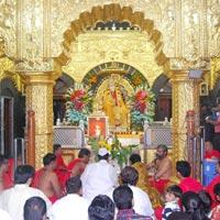 Shri Sathya Sai Baba Tour