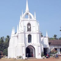 Churches Of South India Tour
