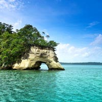 Discover Andaman Islands Tour