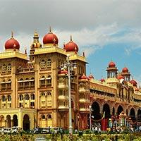 Grand Tour Southern India