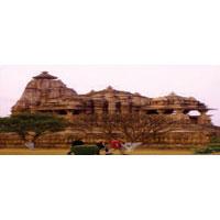 EXPLORE INDIAN ARCHITECTURE