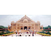 GUJARAT WITH CENTRAL INDIA TOUR