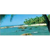 Beaches Tour Of India