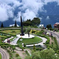Himalayan Treasure - Gangtok - Darjeeling Tour