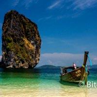 Thai Super Saver-Bangkok And Pattaya Tour