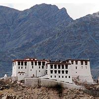 Delightful Ladakh Tour